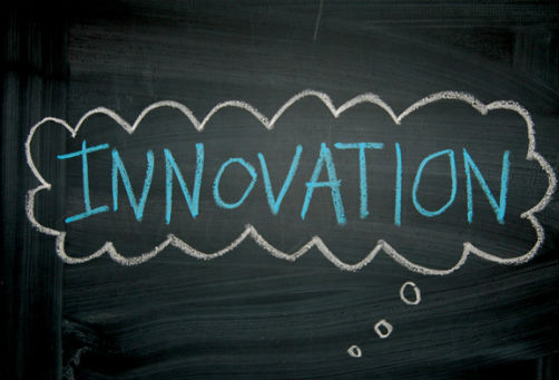 innovation with change