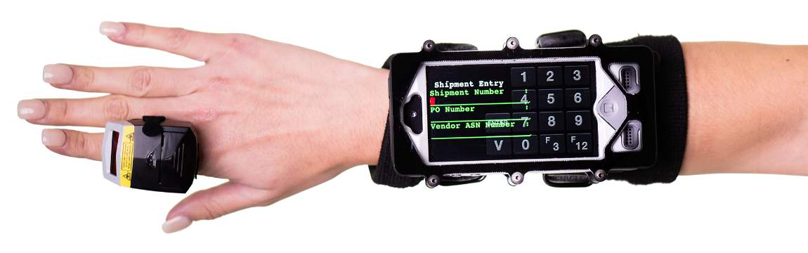 wearable-supply-chain-warehouse-picking-device