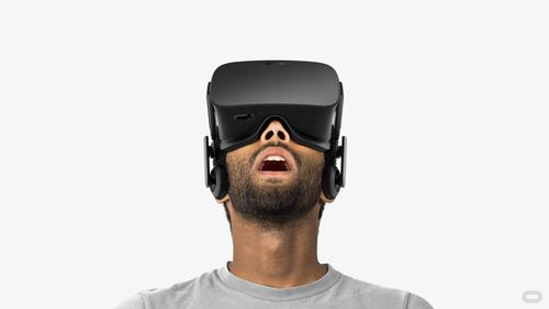 potential of oculus rift