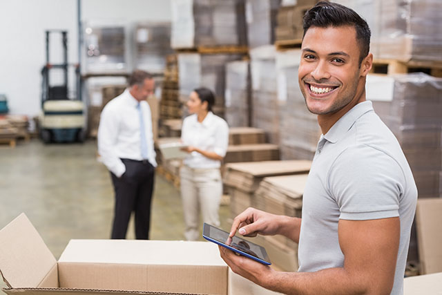 warehouse-supervisor